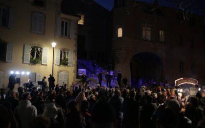 Inauguration exposition Ex-Voto – Ville d'Hyères