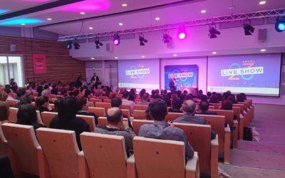Convention annuelle pour la Banque Française Mutualiste