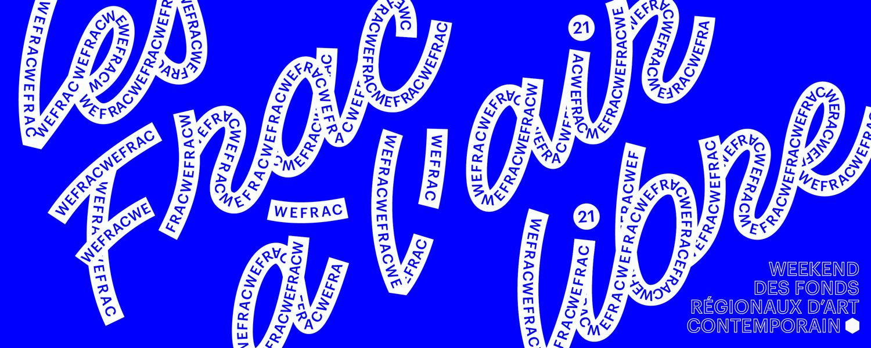 WeFRAC 2021 100% digital